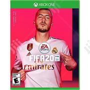 Xbox One FIFA 20 | Video Games for sale in Lagos State, Ikeja