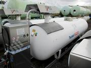 Lpg Gas Tank | Heavy Equipments for sale in Lagos State, Yaba