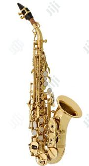 Yamaha Alto Saxophone   Musical Instruments & Gear for sale in Lagos State, Ojo
