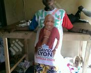 Campaign 3D Tshirt | Clothing for sale in Bayelsa State, Yenagoa