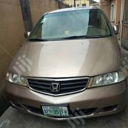 Honda Odyssey 2005 | Cars for sale in Lagos State, Lagos Mainland