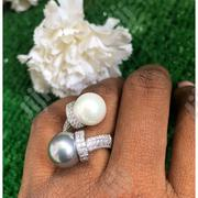 Fashionable Rings For Women   Jewelry for sale in Lagos State, Gbagada