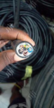 6mmx5core German Cable   Electrical Tools for sale in Lagos State, Lagos Island