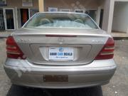 Mercedes-Benz C240 2003 Gold | Cars for sale in Kwara State, Ilorin South