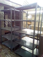 Quality Iron Shelve , | Furniture for sale in Lagos State, Oshodi-Isolo