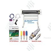 Generic 28'' Cutting Plotter For High Speed Production | Printing Equipment for sale in Abuja (FCT) State, Wuse 2