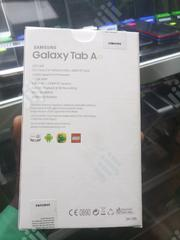 New Samsung Galaxy Tab A 7.0 8 GB Silver | Tablets for sale in Lagos State, Ikeja