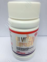 Gi Vital Soft Gel for Colon Cancer, Ulcer, Pylori Etc   Vitamins & Supplements for sale in Lagos State, Victoria Island