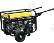 Sumec TS3000E2R FIRMAN Generator 2.5kva With Remote Control | Electrical Equipment for sale in Delta State, Warri
