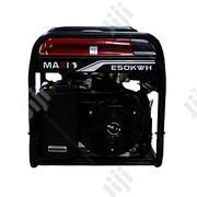 Maxi 10 KVA Key-start Generator   Electrical Equipments for sale in Abuja (FCT) State, Central Business District