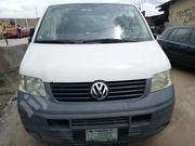 VOLKWAGEN TRANSPORTER 2009 White | Buses & Microbuses for sale in Rivers State, Port-Harcourt
