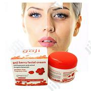 Goji Berry Skin Whitening, Anti Aging,Anti Wrinkle Face Cream | Skin Care for sale in Lagos State, Alimosho
