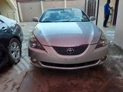 Toyota Solara 2006 Silver   Cars for sale in Lagos State, Ikeja