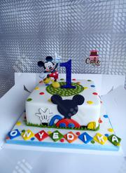 Mickey Mouse Clubhouse Cake | Party, Catering & Event Services for sale in Lagos State, Lagos Mainland