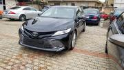 New Toyota Camry 2018 Black | Cars for sale in Abuja (FCT) State, Wuse 2