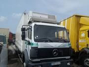 Mercedes Benz 1824 Cold Room 15 Tons | Trucks & Trailers for sale in Lagos State, Apapa