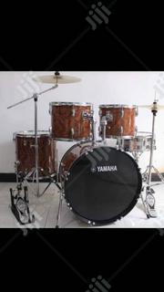 5 Set Drum Yamaha | Musical Instruments & Gear for sale in Lagos State, Mushin
