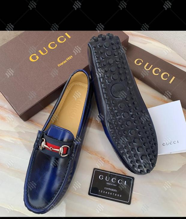 Archive: Gucci Shoes