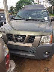 Nissan Xterra 2006 Green | Cars for sale in Lagos State, Ikeja