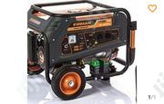 Sumec Firman 3.2KVA Generator With Key Starter (RD3910) 100%Copper | Electrical Equipments for sale in Lagos State, Ojo