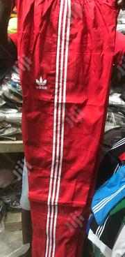 Adidas Tracksuit | Clothing for sale in Lagos State, Lagos Mainland