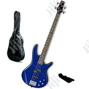 Professional Bass Guitar | Musical Instruments for sale in Lagos State, Ojo