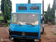 Mercedes-benz 817 1997 Blue | Trucks & Trailers for sale in Lagos State, Ikeja
