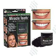 Miracle Teeth Whitening Powder | Bath & Body for sale in Lagos State, Ikeja
