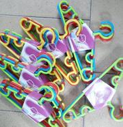 10 Pieces Kids Clothes Hanger | Babies & Kids Accessories for sale in Lagos State, Lagos Island