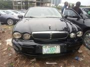 Jaguar X-Type 2004 Black | Cars for sale in Abuja (FCT) State, Central Business District