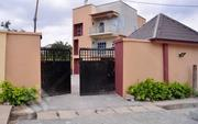 Detached Duplex At Agodi GRA | Houses & Apartments For Sale for sale in Oyo State, Ibadan North