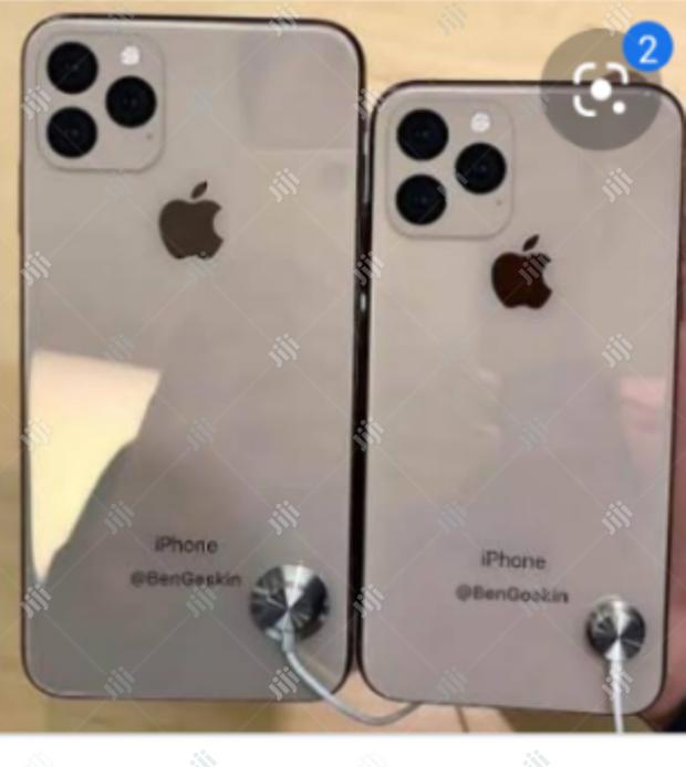 Archive: New Apple iPhone 11 Pro 256 GB Gold