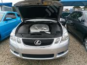 Lexus GS 2007 Silver | Cars for sale in Abuja (FCT) State, Garki 2