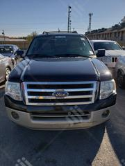 Ford Expedition 2007 Black | Cars for sale in Lagos State, Lekki Phase 1