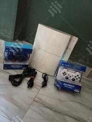 UK Used Playstation3 With Two Pads And Games Inside | Video Games for sale in Lagos State, Lagos Mainland