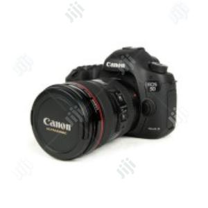 Canon EOS 5D MK III With2 4-105mm Lens (London Used)