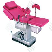 YONGFA Hydraulic Obstetric Table (YFSC-CR04) | Medical Equipment for sale in Lagos State, Alimosho