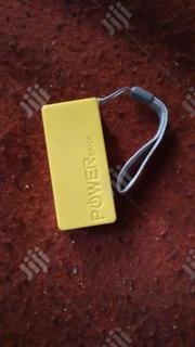 Generic 5600mah 5v Power Bank With 2A USB Ports With 2 Charging | Accessories for Mobile Phones & Tablets for sale in Enugu State, Enugu