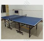 Brand New Water Resistant Table Tennis | Sports Equipment for sale in Niger State, Minna