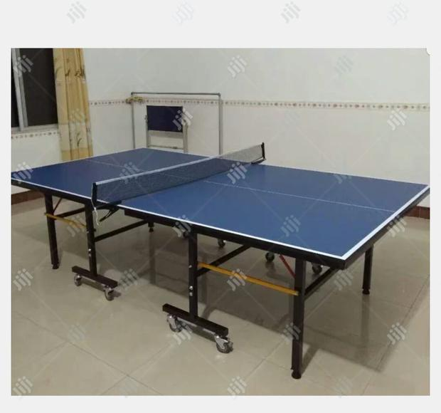 Brand New Water Resistant Table Tennis