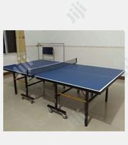 Brand New Water Resistant Table Tennis | Sports Equipment for sale in Kaduna State, Kaduna North