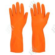 Rubber Industrial Hand Gloves | Safety Equipment for sale in Lagos State, Ikeja