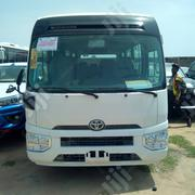 Toyota Coaster | Buses & Microbuses for sale in Lagos State, Lekki Phase 1