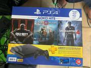 Brand New PS4 | Video Game Consoles for sale in Lagos State, Lekki Phase 2