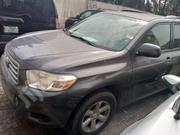 Toyota Highlander 2008 Gray   Cars for sale in Lagos State, Apapa