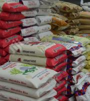 Rice Production And Marketing/Supply | Meals & Drinks for sale in Delta State, Oshimili South