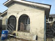 Clean 3 Bedroom Bungalow At Olambe Akute Via Ojodu Berger For Sale. | Houses & Apartments For Sale for sale in Lagos State, Ojodu