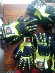 Impact Hand Glove | Safety Equipment for sale in Rivers State, Port-Harcourt