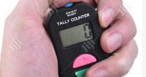Up/Down Digital Tally Counter By Hip