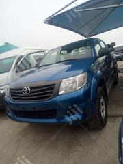 Toyota Hilux 2015 Blue | Cars for sale in Lagos State, Lagos Mainland